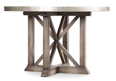 Hooker Furniture - Bentley Table - 638-75009