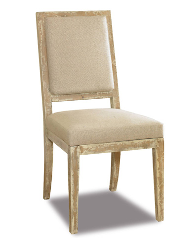 Hooker Furniture - Addison Side Chair - 200-36-064
