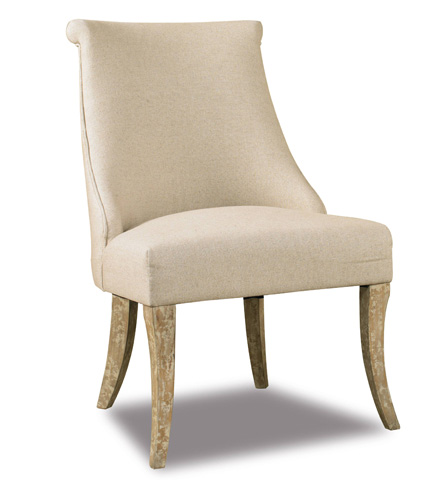 Hooker Furniture - Jada Chair - 200-36-071