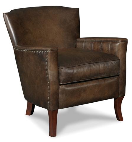 Hooker Furniture - Inscription Art Club Chair - CC838-01-086