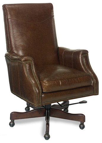 Hooker Furniture - Kerala Periyar Desk Chair - EC382-087