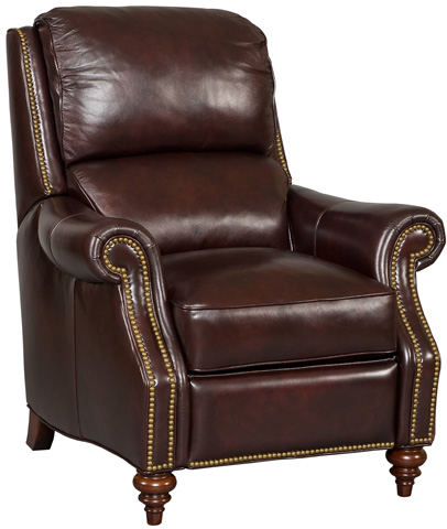 Hooker Furniture - Savoy Genevois Recliner - RC192-089