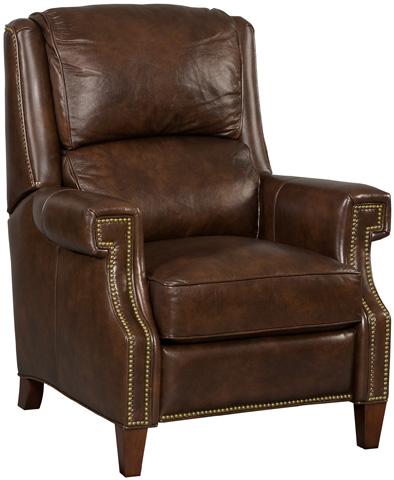 Hooker Furniture - Omega Driftwood Recliner - RC242-088