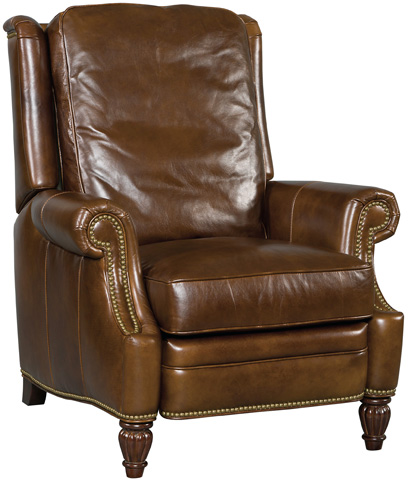 Hooker Furniture - Tiandi Jinse Recliner - RC254-088