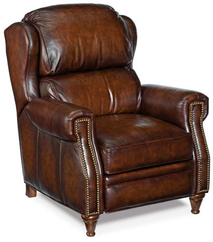 Hooker Furniture - Sedona Grand Piano Recliner Chair - RC277-201