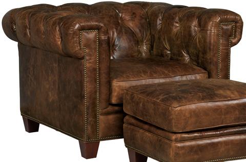 Image of Malawi Tonga Stationary Chair
