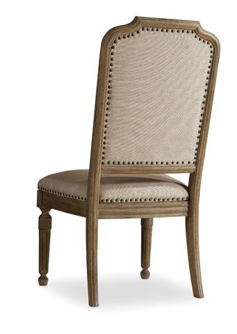 Hooker Furniture - Upholstered Side Chair - 5180-75411