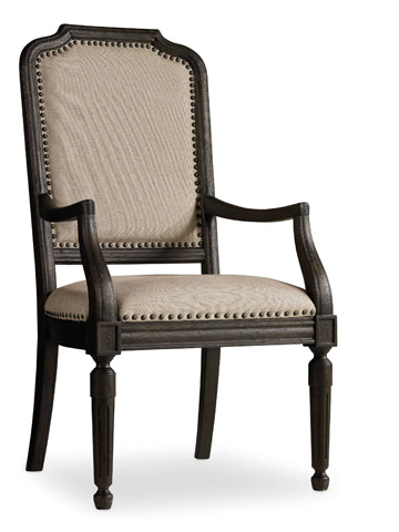 Hooker Furniture - Upholstered Arm Chair - 5280-75401