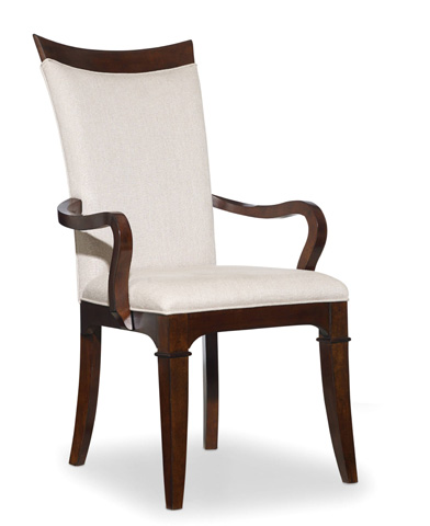 Hooker Furniture - Upholstered Arm Chair - 5183-75400