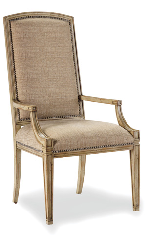 Hooker Furniture - Mirage Arm Chair - 3002-75420