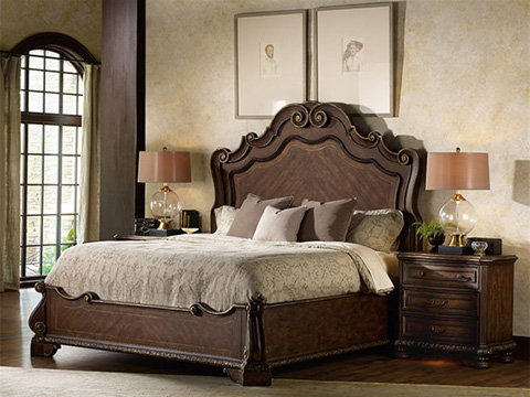 Image of Adagio Bedroom Set
