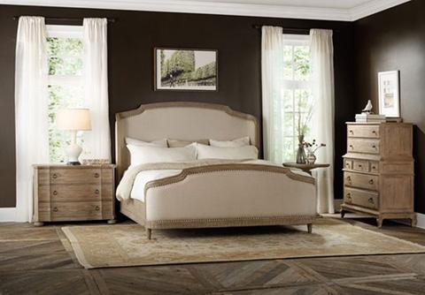 Hooker Furniture - Corsica Bedroom Set - 5280BEDROOM4