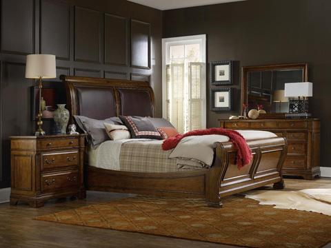 Hooker Furniture - Tynecastle Bedroom Set - 5323BEDROOM1