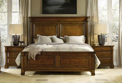 Hooker Furniture - Tynecastle Bedroom Set - 5323BEDROOM2