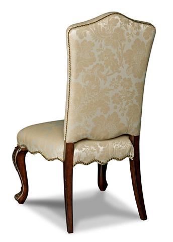 Hooker Furniture - Grand Palais Lillian Tush Armless Dining Chair - 300-350083