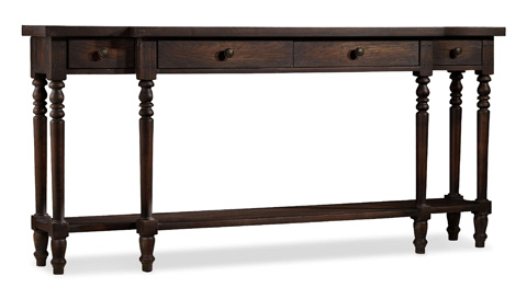 Image of DaValle Console Table