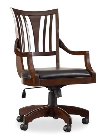 Image of Latitude Tilt Swivel Chair