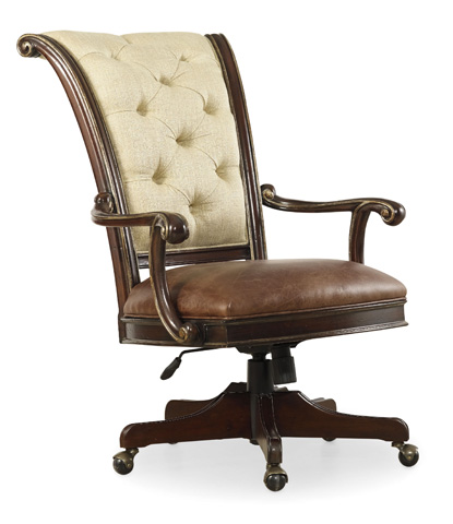 Image of Grand Palais Tilt Swivel Chair