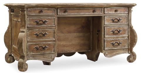 Hooker Furniture - Chatelet Executive Desk - 5300-10563