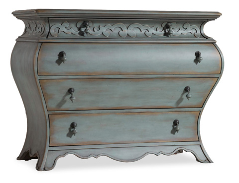 Image of Bombay Accent Chest