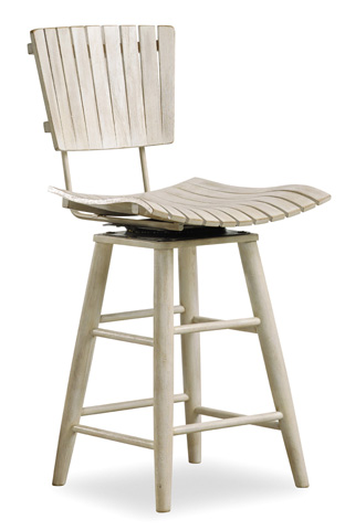 Hooker Furniture - Sunset Point Counter Chair - 5325-75450