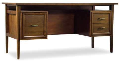 Hooker Furniture - Viewpoint Desk - 5328-10459
