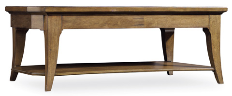 Image of Shelbourne Rectangle Cocktail Table