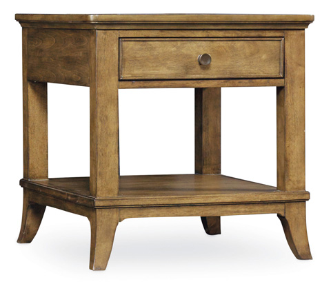 Image of Shelbourne End Table