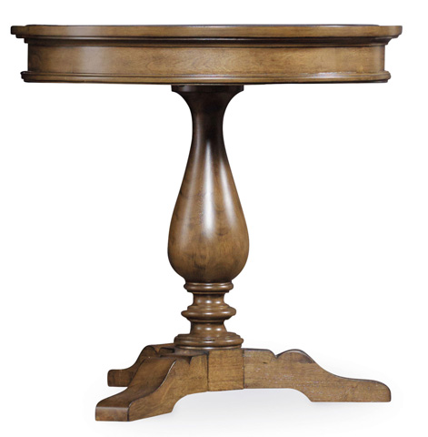 Image of Shelbourne Round End Table