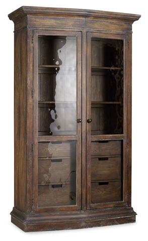 Image of Willow Bend Display Cabinet