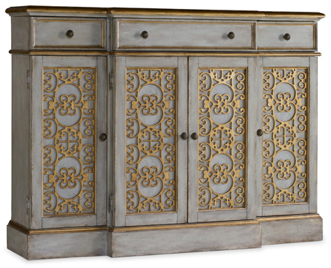 Hooker Furniture - Thin Console - 5346-85001