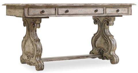 Image of Chatelet Trestle Writing Desk