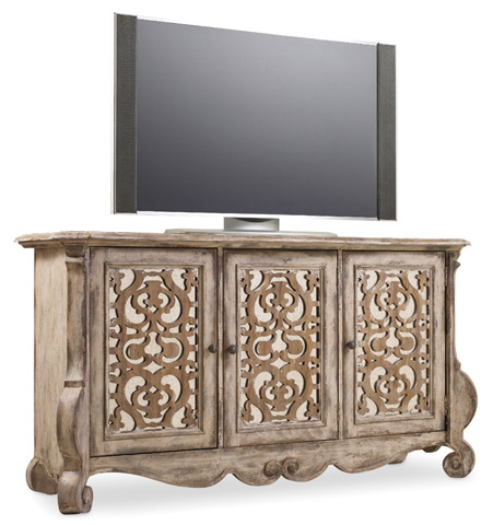 Image of Chatelet Entertainment Console