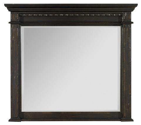 Hooker Furniture - Treviso Mantle Landscape Mirror - 5374-90006