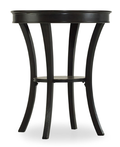 Hooker Furniture - Melange Semblance Accent Table in Coffee - 638-50124