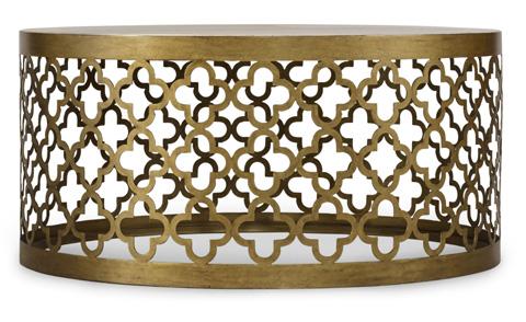 Hooker Furniture - Melange Arcada Table - 638-50174