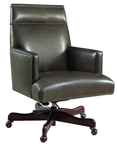 Hooker Furniture - Marilyn Right Cross Executive Chair - EC408-097