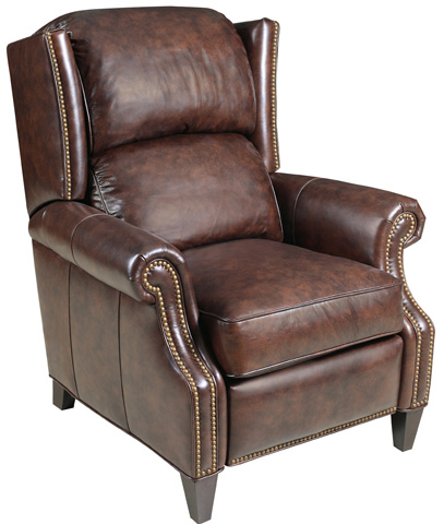 Hooker Furniture - Montana Livingston Recliner - RC293-087