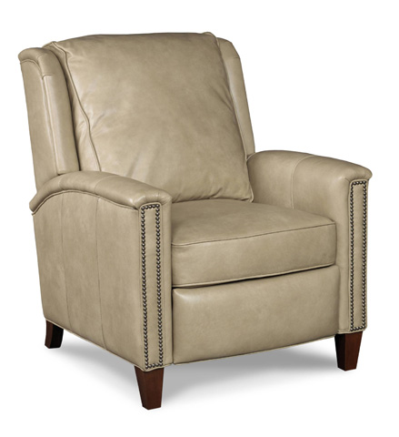 Hooker Furniture - Empyrean Tweed Recliner Chair - RC517-083