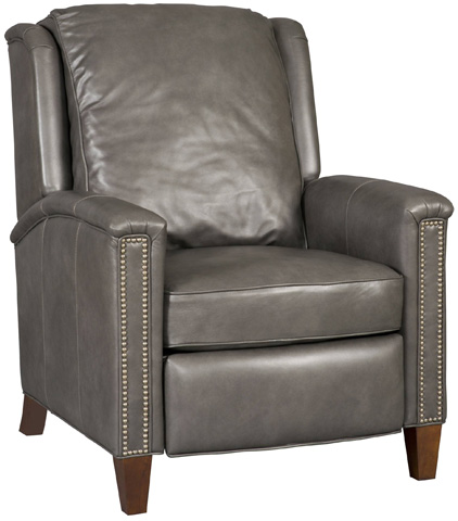 Hooker Furniture - Empyrean Charcoal Recliner Chair - RC517-096
