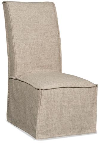 Hooker Furniture - Zuma Linen Side Chair - 300-350098
