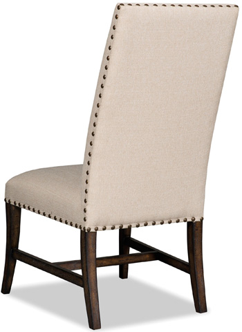 Hooker Furniture - Niche Desert Side Chair - 300-350102
