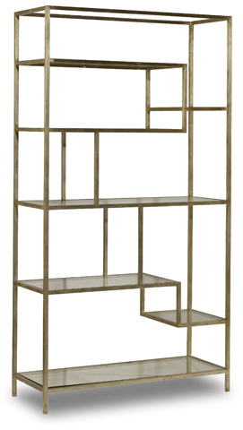 Hooker Furniture - Etagere - 500-50-934