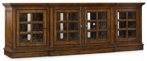 Hooker Furniture - Entertainment Console - 5302-55492