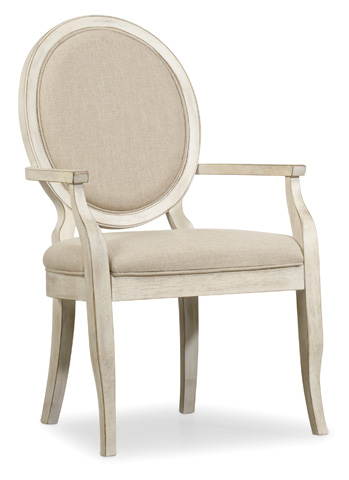 Image of Sunset Point Upholstered Arm Chair
