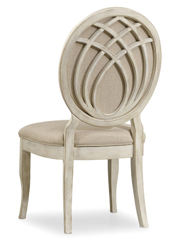 Image of Sunset Point Upholstered Side Chair