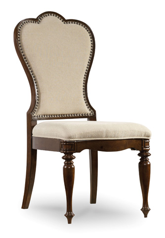 Hooker Furniture - Leesburg Upholstered Side Chair - 5381-75410