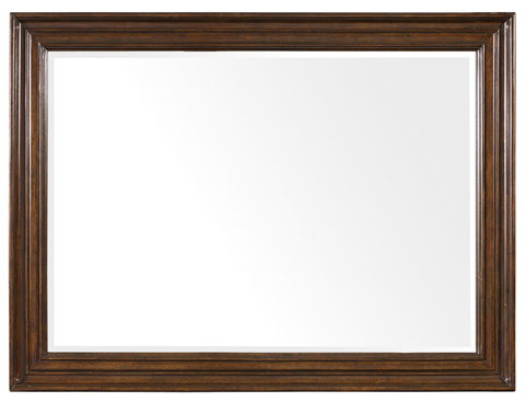 Hooker Furniture - Leesburg Landscape Mirror - 5381-90008