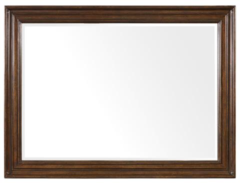 Image of Leesburg Landscape Mirror
