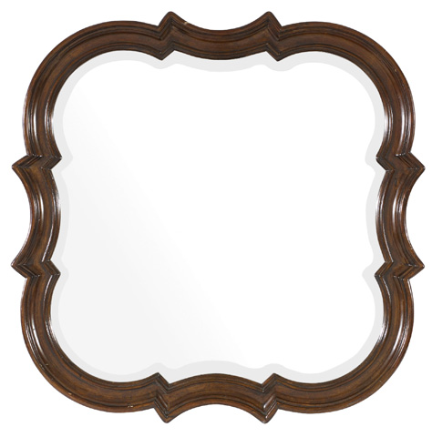 Hooker Furniture - Leesburg Accent Mirror - 5381-90009